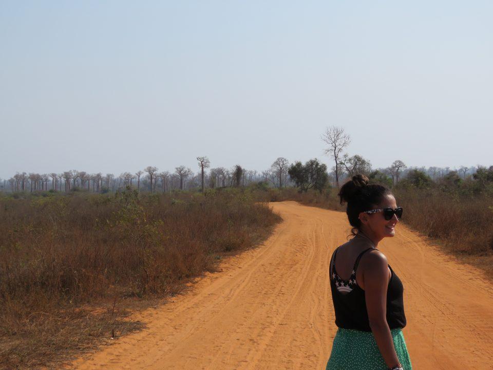 Madagascar, un sueño hecho realidad